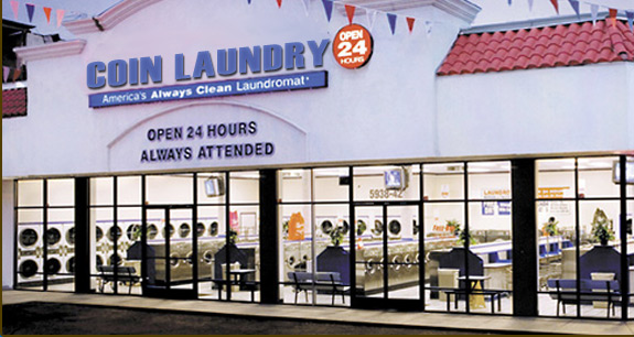 FloridaCoinLaundryBroker com- We Specialized in the sale of